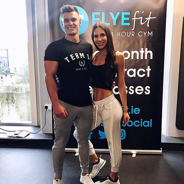 Rob Lipsett- Fitness Blogger and Irish YouTuber