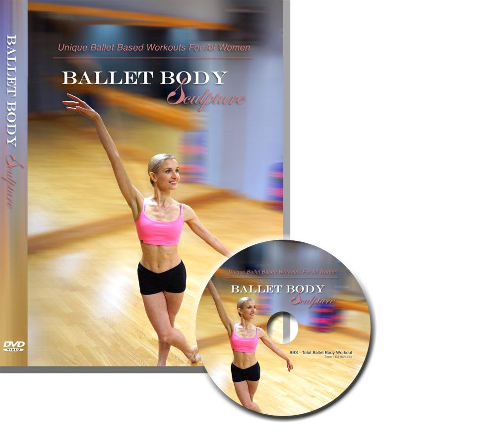"""BBS - Total Ballet Body Workout"""