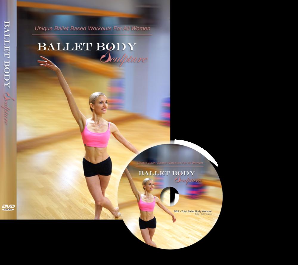 """BBS - Total Ballet Body Workout"""