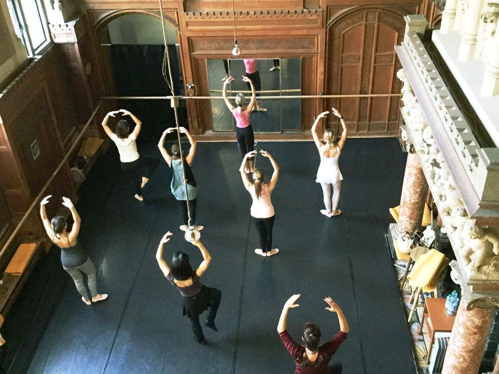 ballet-body-sculpture-workshop