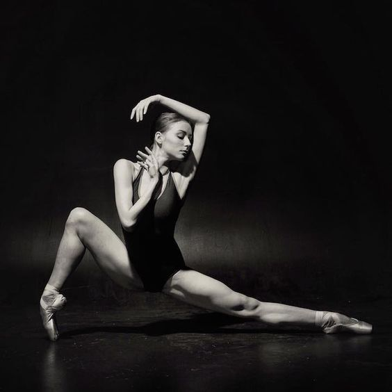 8c7abd7b2119 Starting Ballet Is Never Too Late - The Benefits Of Ballet Exercise For  Older Women — Ballet Body Sculpture