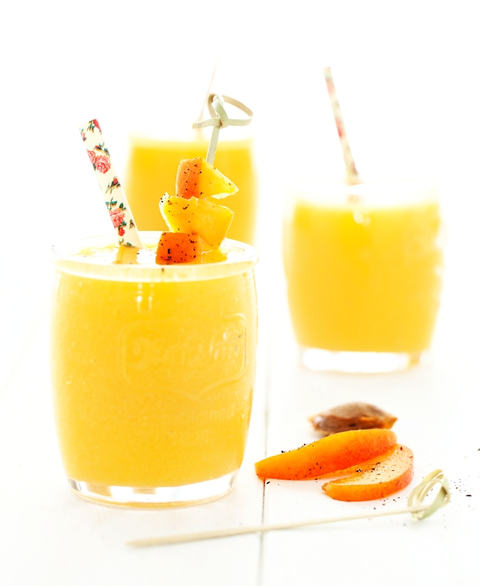 Apricot-Mango-Smoothie-ballet-body-sculpture