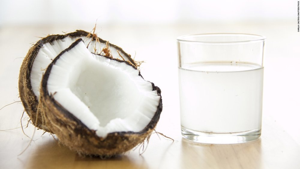 coconut-water-diet