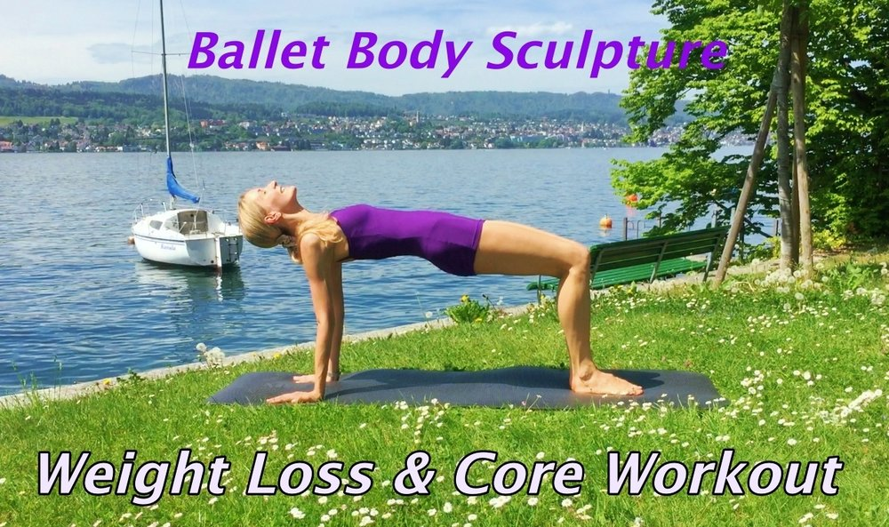 BBS Beach Series – Weight Loss & Core Workout   A quick but very effective exercise class, targeted to strengthen the core , boost your metabolism, helping to loose extra weight and slim the waistline. Level: Fun to challenge Length: Approx. 9min