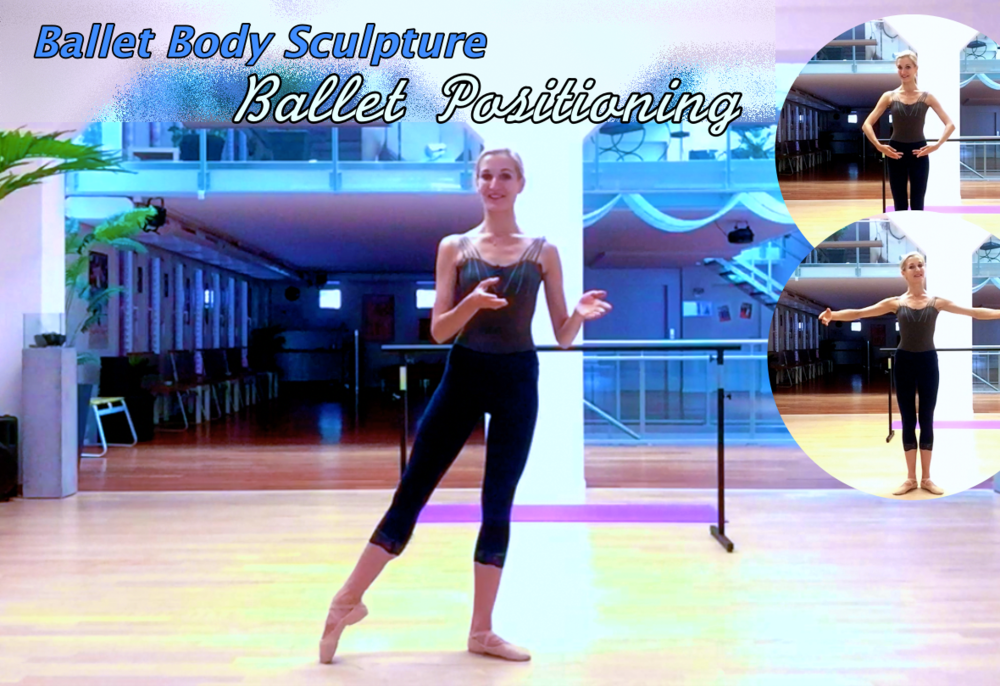 BBS Ballet Positioning   The class is specifically designed to give you better understanding of ballet positions, body alignment, balance and muscle placements, urging to pay attention to details to ensure good training progress. Combine it with any other of Ballet Body Sculpture classes to refine your technique and enjoy the gains! Level : Beginner Length : Approx 12min