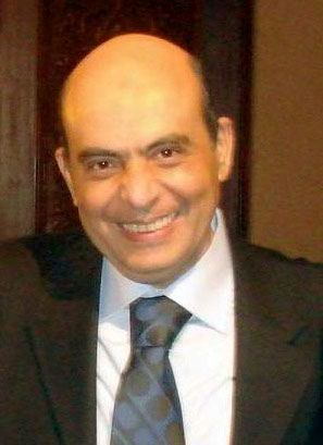 Prof. Dr. Hamdy A. Azim Founder