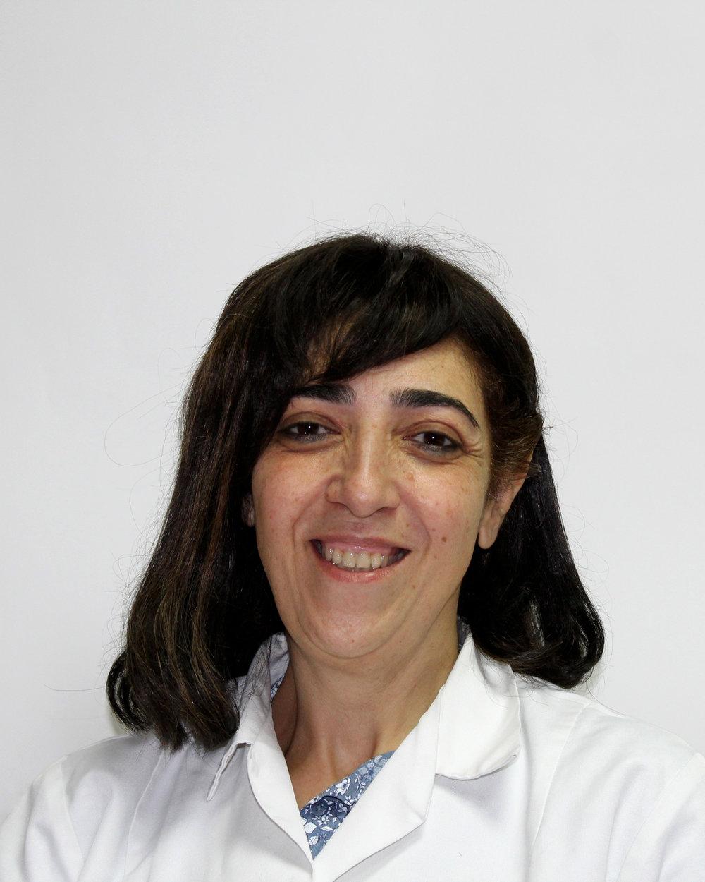 Dr. Dina A. mONIEM General Manager