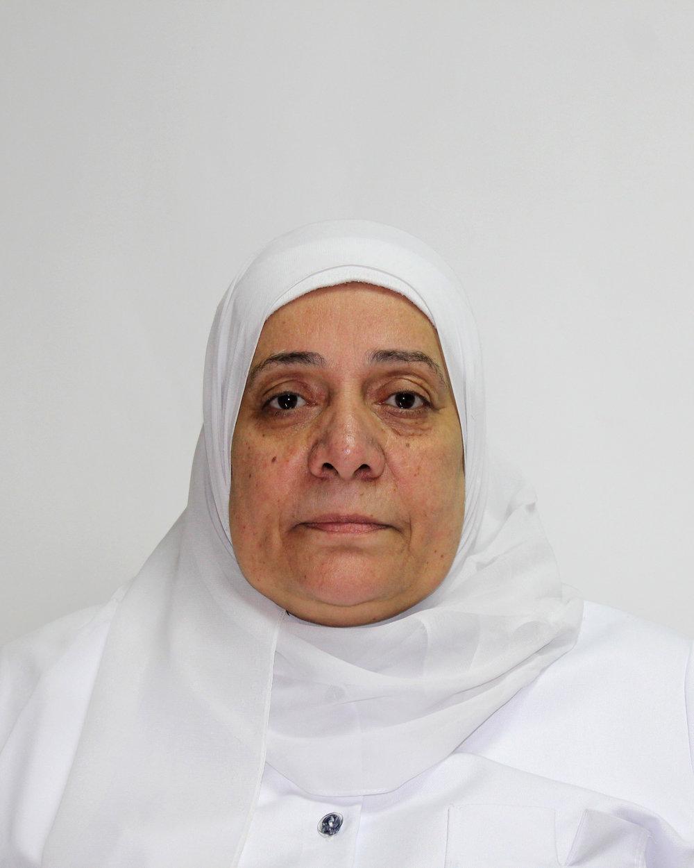 Mrs. Samya