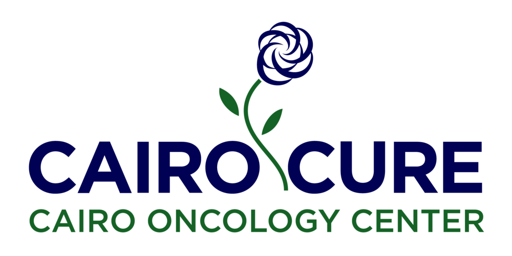 Cairo Cure Logo Color