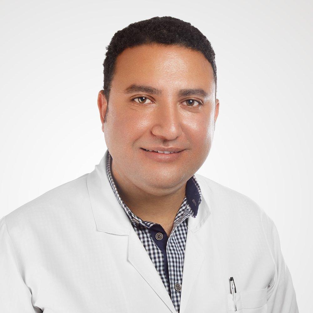 Dr. Boules Eshaak