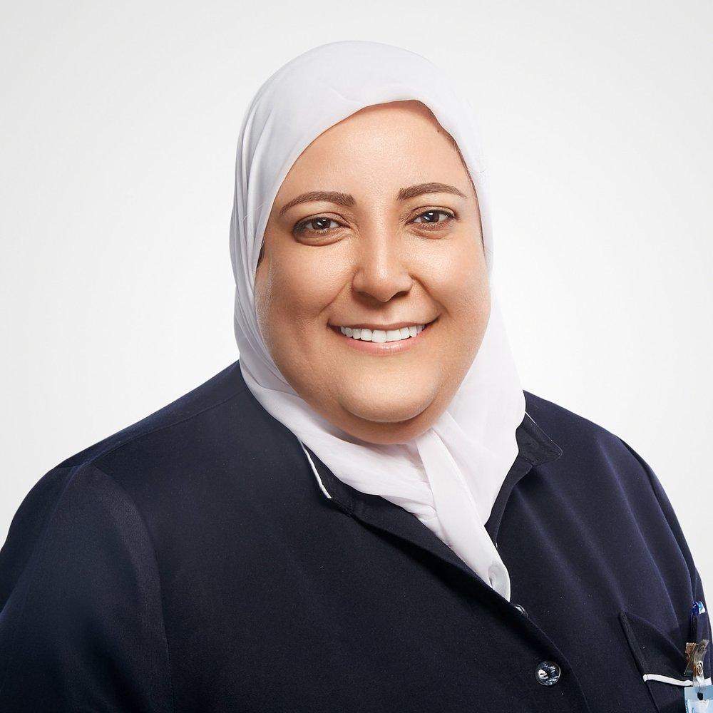 Mrs. Samah Fouad