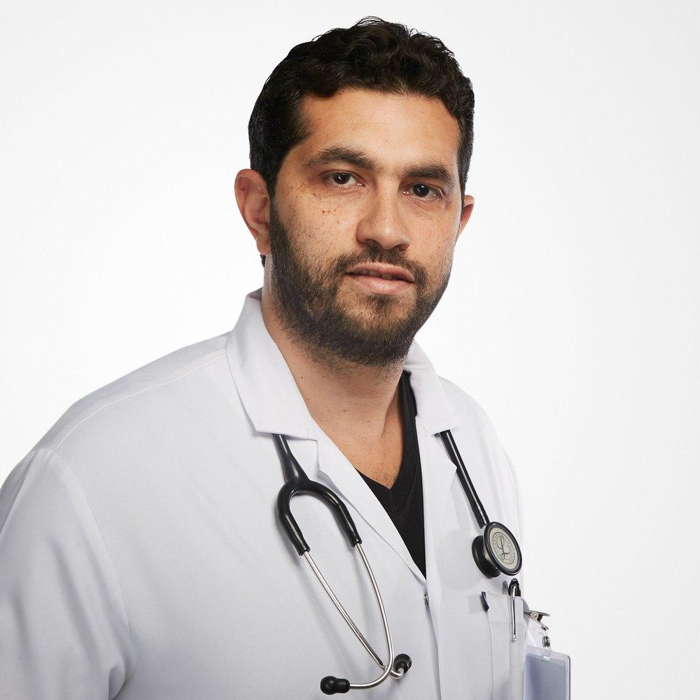 Dr. Ahmed Morsy
