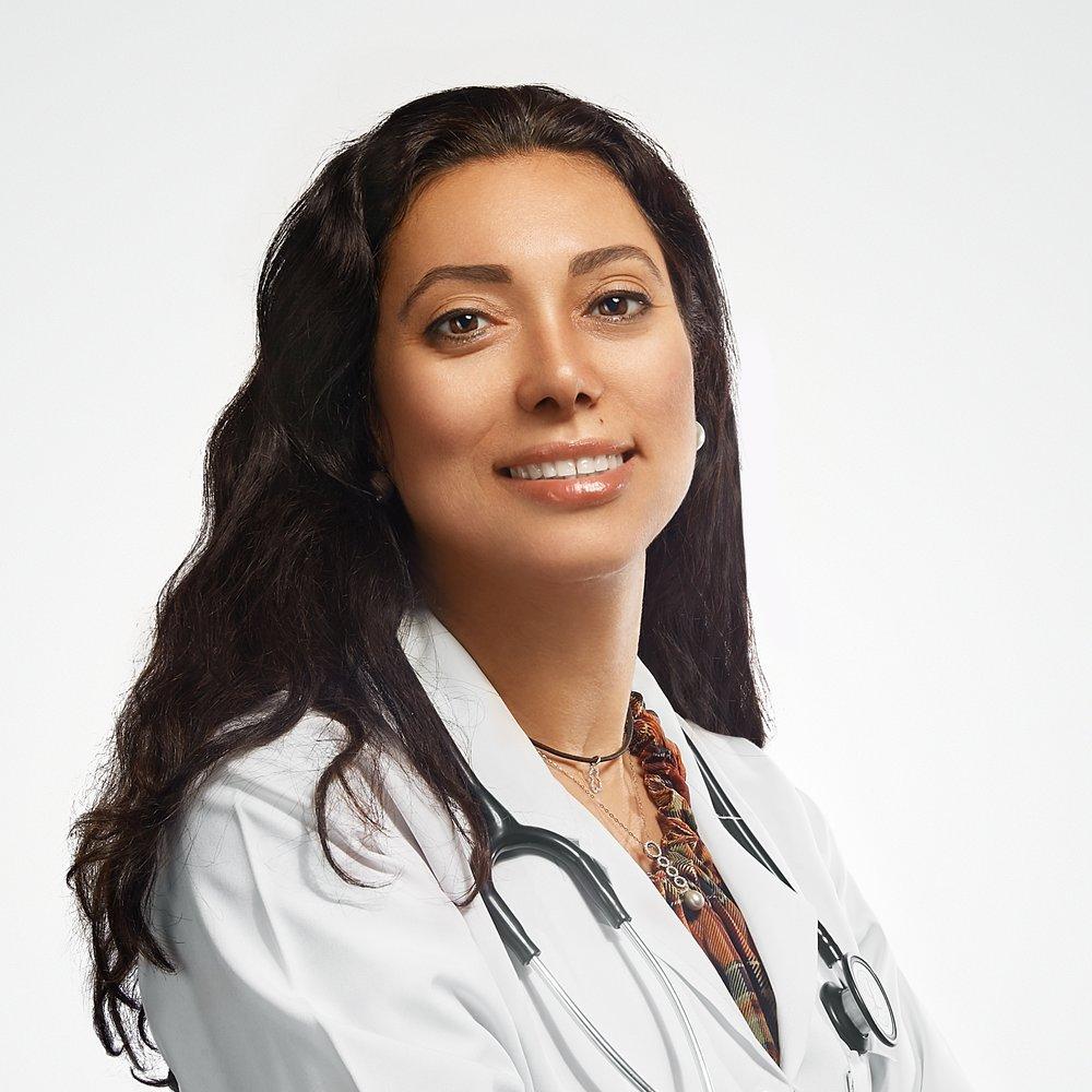 Dr. Nermine Shawky Kamal