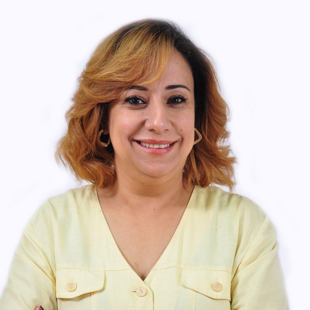 Mrs. Mona