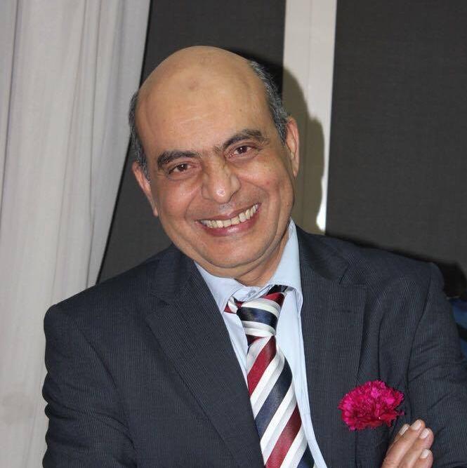 Dr. Hamdy Azim
