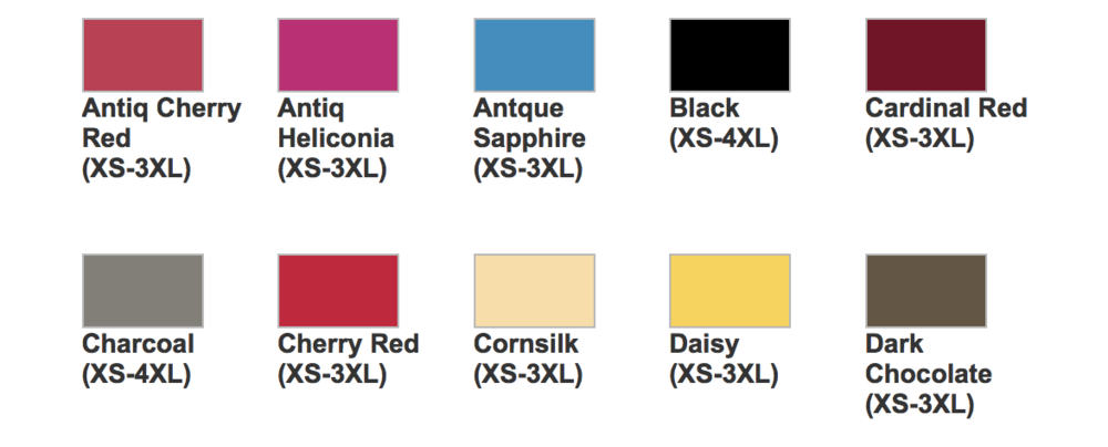 gildan Unisex softstyle swatch.png