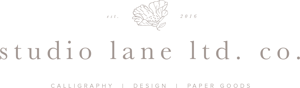Studio Lane Ltd. Co.