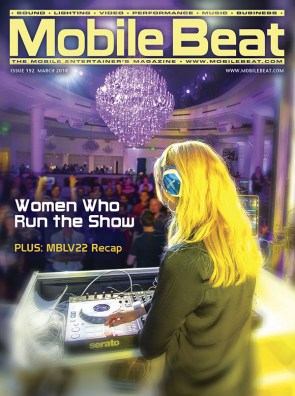 MOBILE BEAT MAGAZINE APRIL 2018