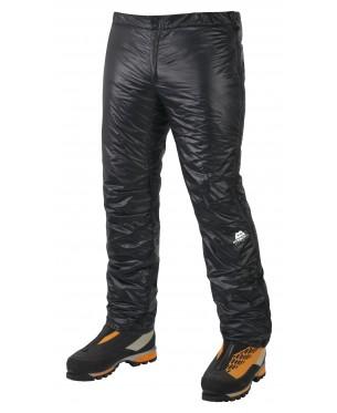 Compressor trousers