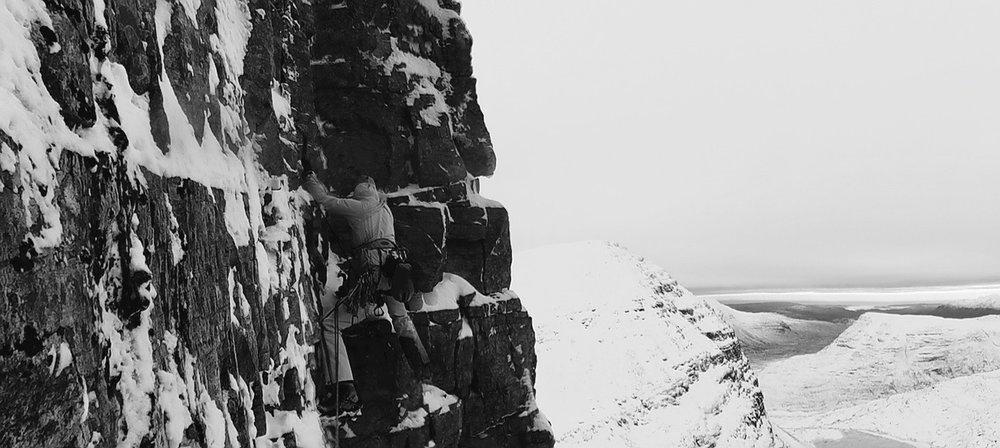 Shoot the Breeze P2. Photo: Uisdean Hawthorn