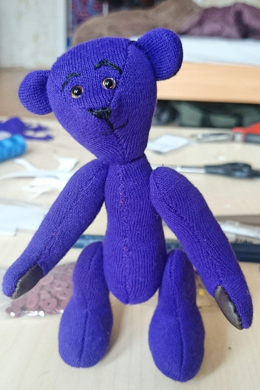 12cm and purplexed