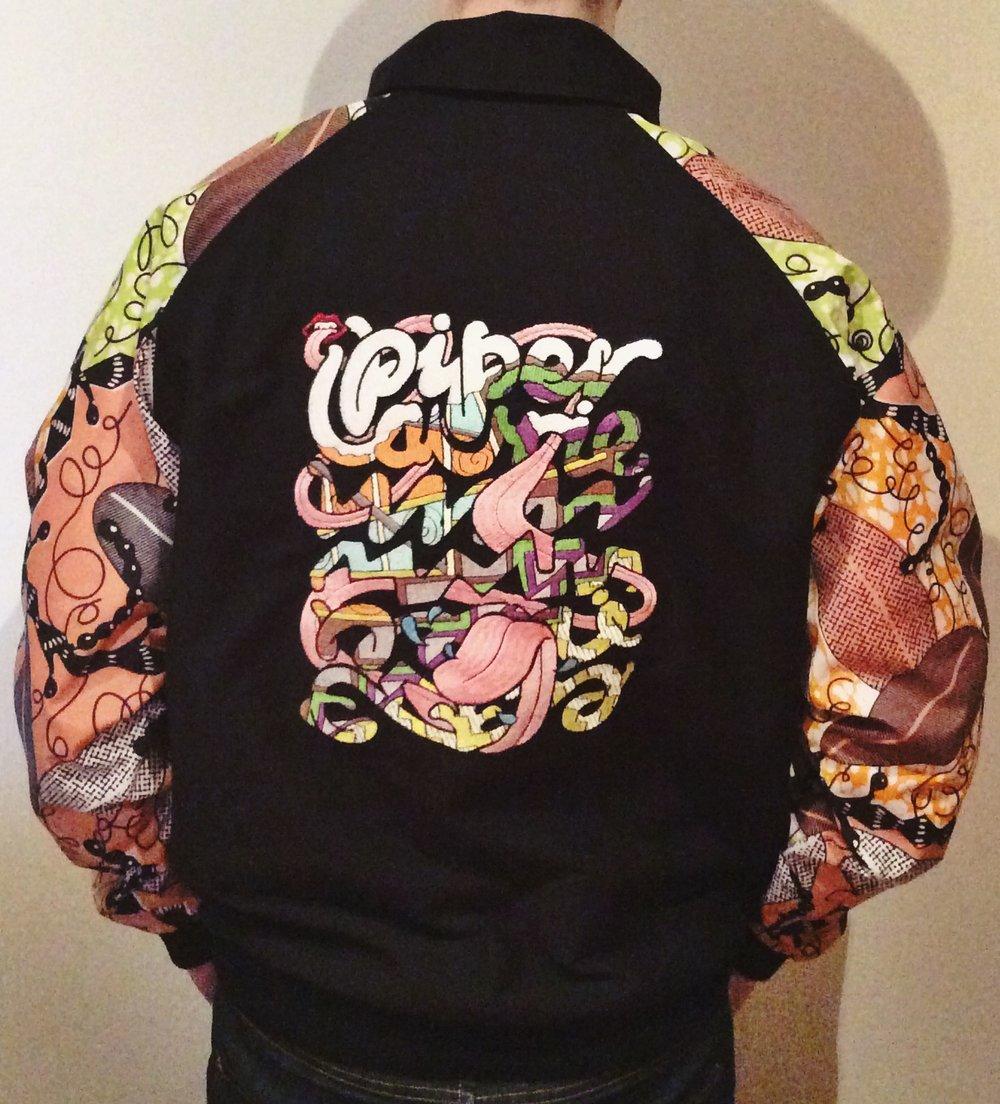 Toby Goodshank jacket