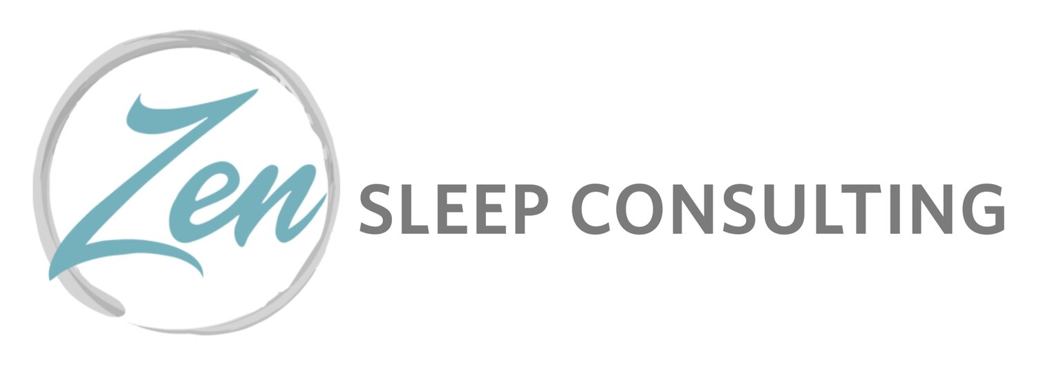 Zen Sleep Consulting
