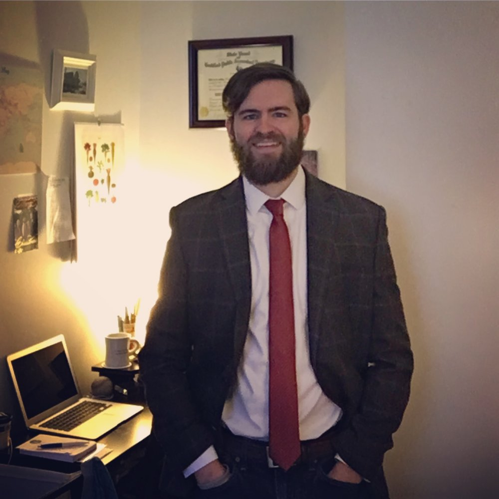 Nathan Musgrove, Voter