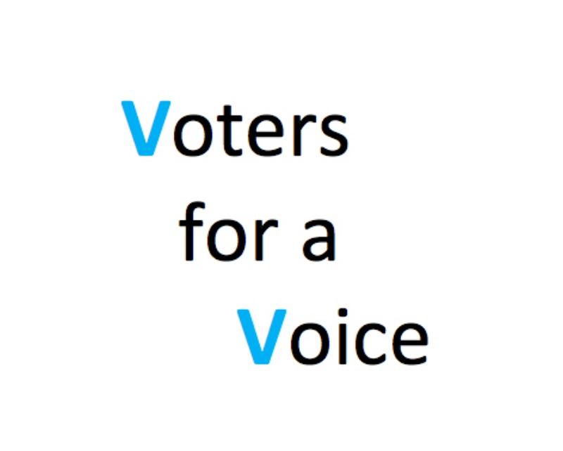 Voters for a Voice