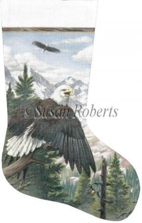 Eagle Stocking XS379.jpg