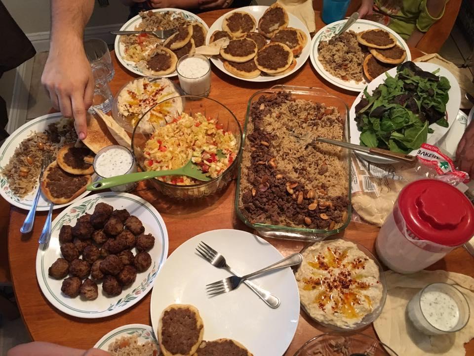 miryslist syrian dinner.jpg
