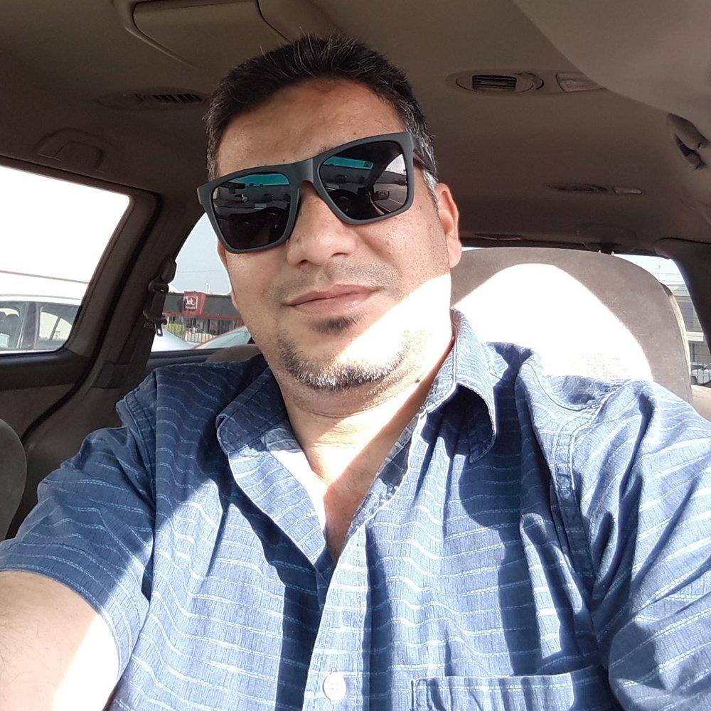 Rafid Albawi