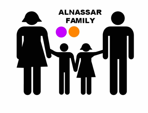 Syrian family of 9! One of the kids has a disability They moved to Jordan in 2013, and they applied through the UNHCR to come to the USA as refugees. This family arrived in the USA in Aug. 2016, no one is working, no one speaks English .... this family needs big help and support!