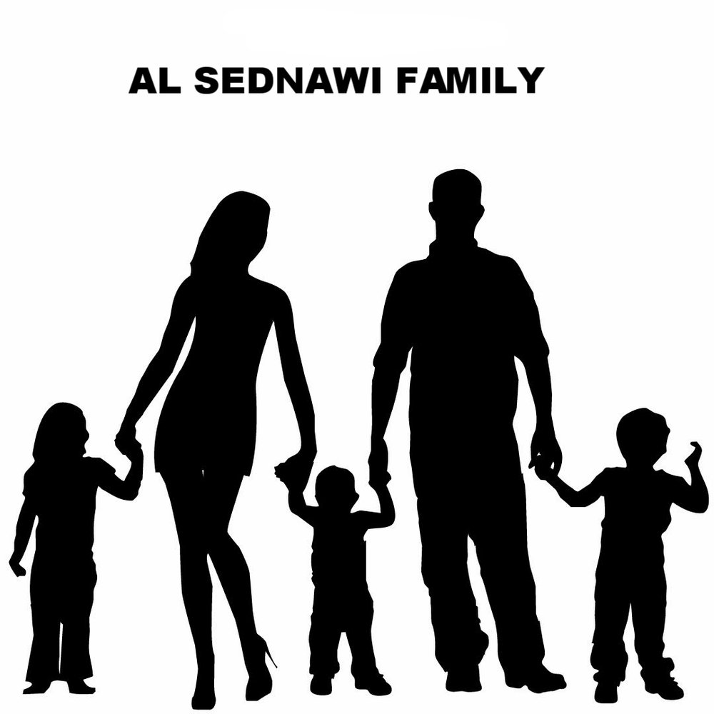 The Al Sednawis are a Syrian family: Dad, Mom and 3 kids ages 19, 13 and 11.  They left Syria in 2014 to Egypt, where they waited for over 3 years to come to the US.  They arrived in California July 2016.  This family is looking for support to get clothing, household, and other items.