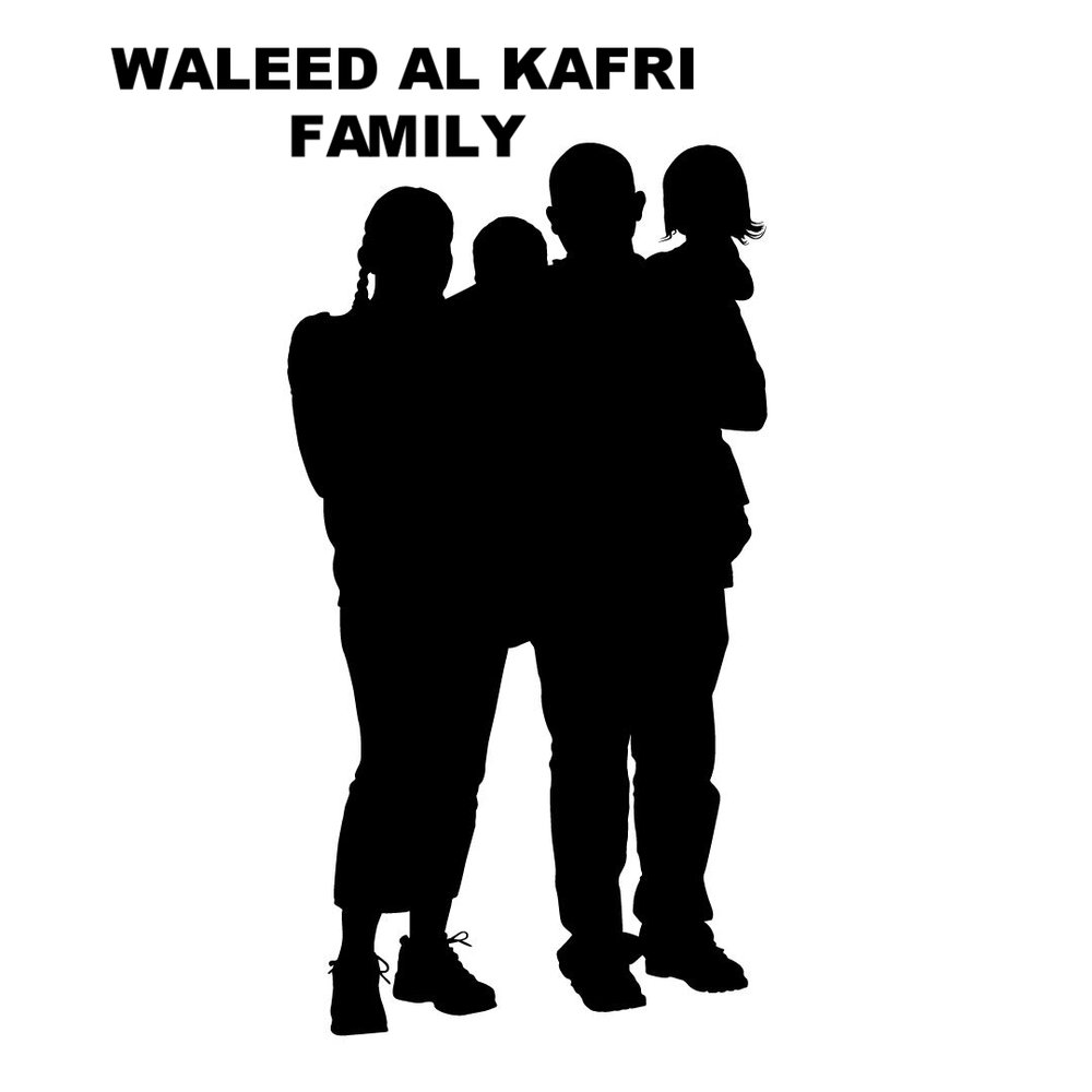 The Waleed Al Kafri family left Syria in 2013 with their two young children. The UNHCR helped them to come to the US in 2016. The family needs help with basic household items, clothes and shoes, and booster seats for their son and daughter!