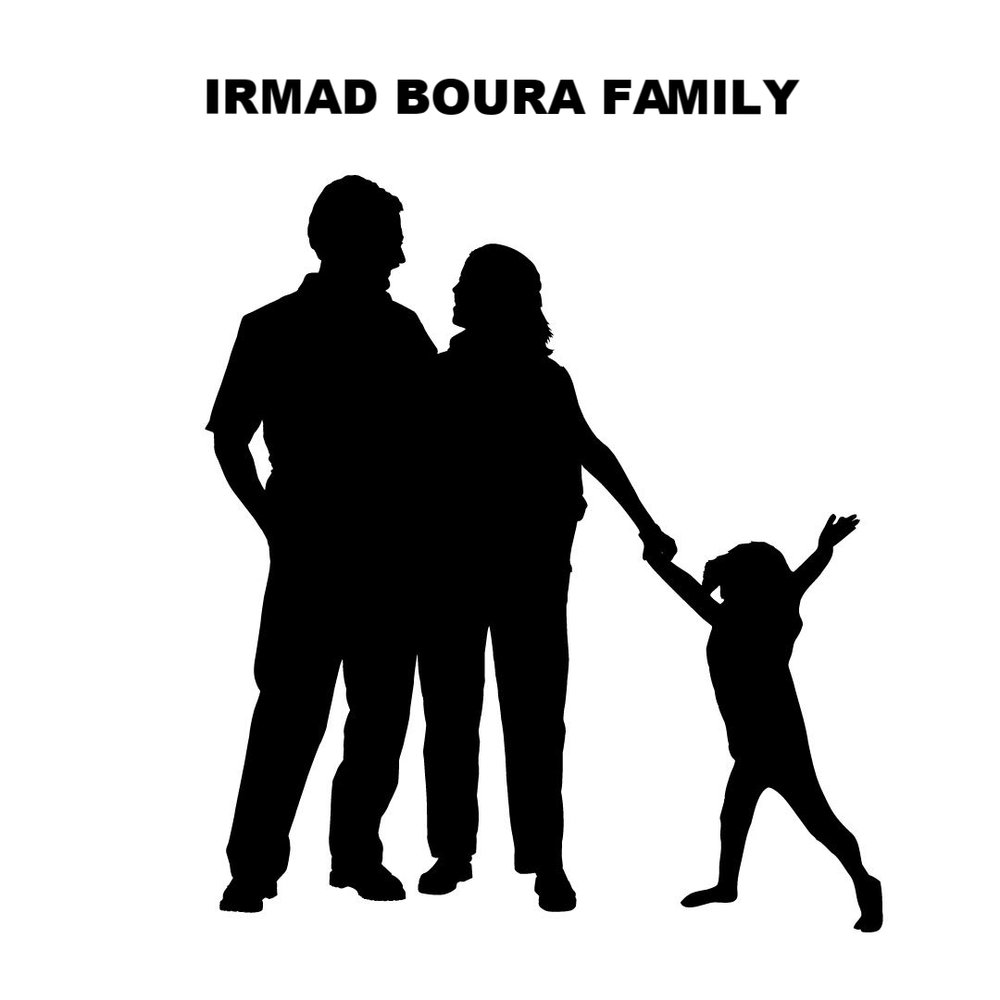 Dad Mom, one boy and two teenage girls left Syria in 2013 to Egypt and waited there until July 2016 when they came to the US. Please take a look at their list of needs here.
