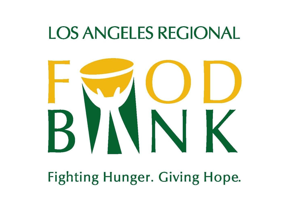 LA Regional Food Bank logo