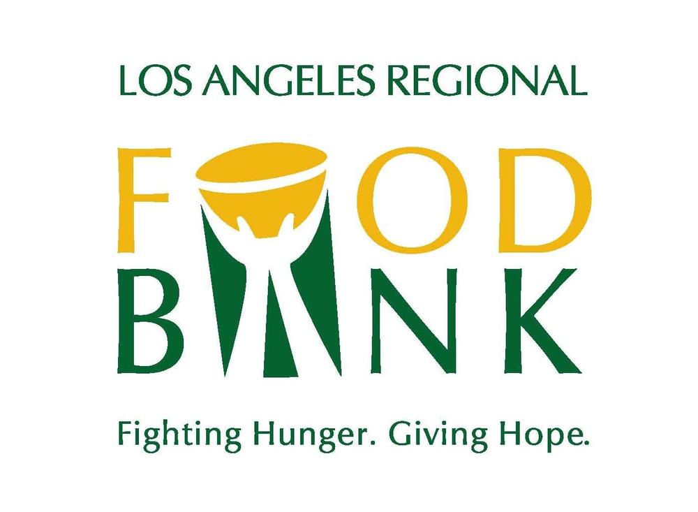 LA Regional Food Bank logo