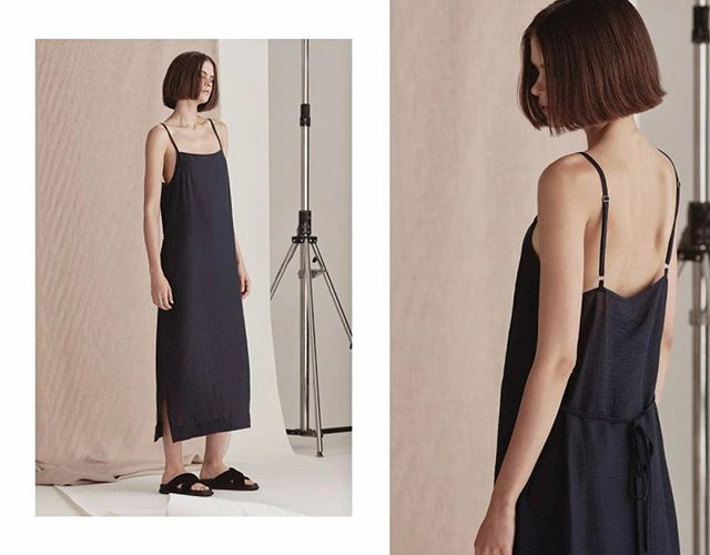 Some images from @_commoners_ SS18