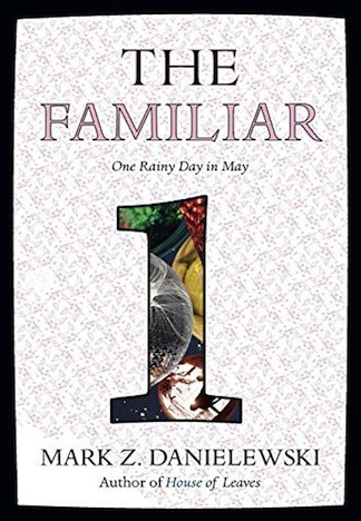 The Familiar, Vol. 1 - One Rainy Day in May.jpg