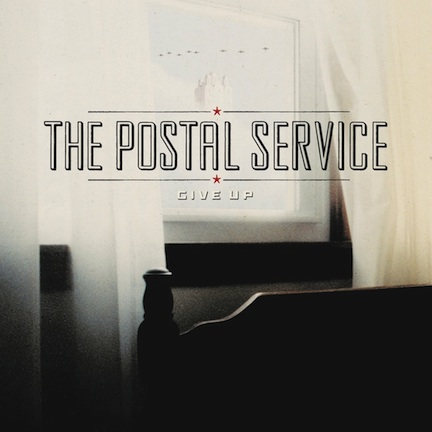 The Postal Service - Give Up.jpg