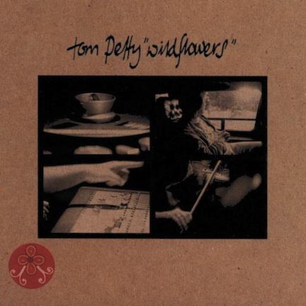 Tom Petty - Wildflowers.jpg