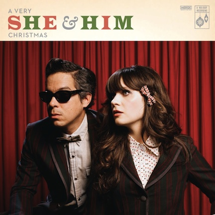 She and Him - A Very She and Him Christmas.jpg