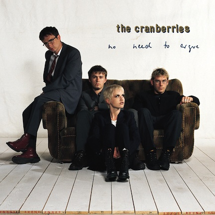 The Cranberries - No Need to Argue.jpg