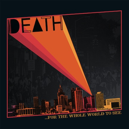 Death - ...For the Whole World to See.jpg