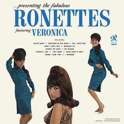 The Ronettes - Presenting the Fabulous Ronettes Featuring Veronica.jpg
