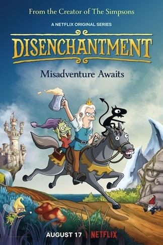 Disenchantment, Season 1.jpg