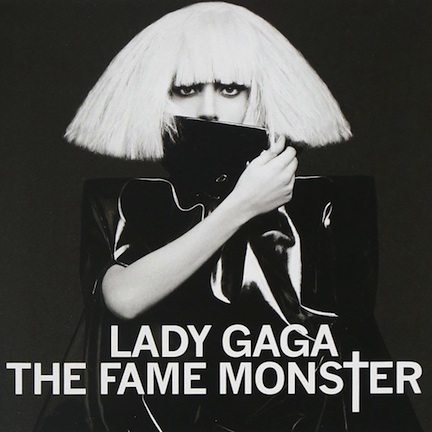 Lady Gaga - The Fame Monster.jpg