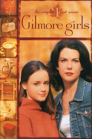 Gilmore Girls, Season 1.jpg