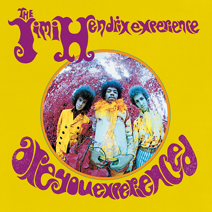The Jimi Hendrix Experience - Are You Experienced.png